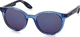 Unisex-Kids Carrerino 14 38 Sunglasses, Crystal Blue, 46 Carrera