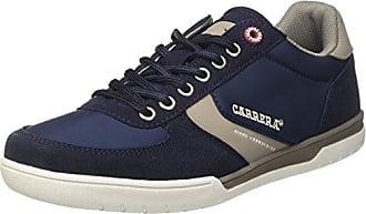 Carrera Herbert Mix, Zapatillas para Hombre, Azul (Flag/Ciment 02), 40 EU
