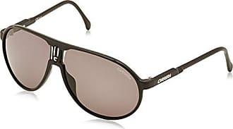 Carrera mixte adulte 6000/MT Z9 003 Montures de lunettes, Noir (Matte Black/Green Multilaye), 49