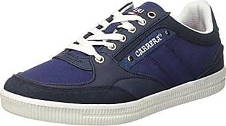 Carrera Platinum LTH, Zapatillas para Hombre, Blanco (White/Navy 02), 40 EU