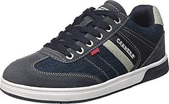 Carrera Flash NY, Zapatillas para Hombre, Azul (Aster/Flag/Ciment 02), 46 EU
