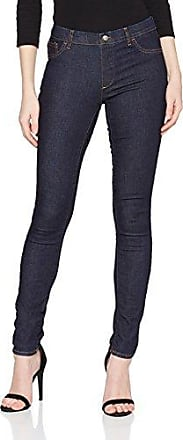 Carrera Jeans 00767L_822SS, Vaqueros Skinny para Mujer, Azul (Normal Wash 120), 48
