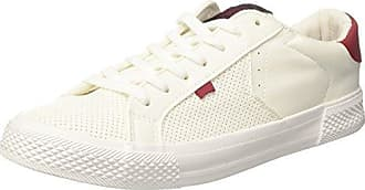 Carrera Platinum LTH, Zapatillas para Hombre, Bianco (White/Navy), 45 EU