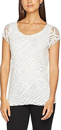 Cartoon 8467/7899, Camiseta para Mujer, Blanco (Offwhite 1014), FR 40