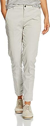 8210/7435, Pantalon Femme, Gris-Grau (Light Silver 9014), 42Cartoon
