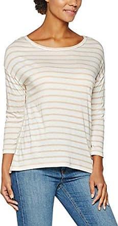 Cartoon 8535/7828, Camiseta para Mujer, Multicolor (Rose/Cream 4815), 46 (Talla del Fabricante: X-Large)