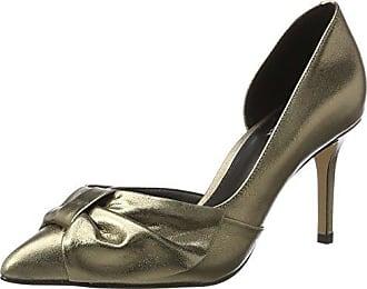 Carvela 8747961609, Escarpins FemmeOrOr (Gold), 36
