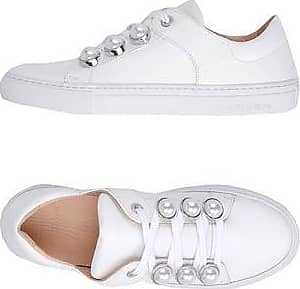 FOOTWEAR - Low-tops & sneakers Carven VCvVX5ncGx