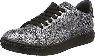 Almar grim s1P sRC chaussures berufsschuhe 00823 chaussures - Marron - Marron, Taille 38 EU