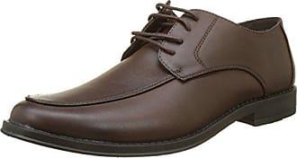 Casanova Dauos, Chaussures À Lacets Derby Pour Les Hommes, Brun (brun Fonce 473), 42 Eu