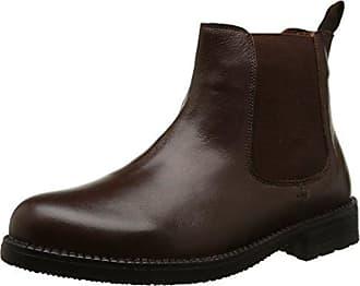 Loujan, Desert Boots Homme, Marron (Marron/Beige), 43 EUCasanova