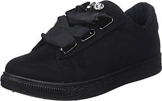 Cassis Cote DAZUR QWERTY, Zapatos de Cordones Derby para Mujer, Plateado (Argent), 35 EU Cassis côte d'azur