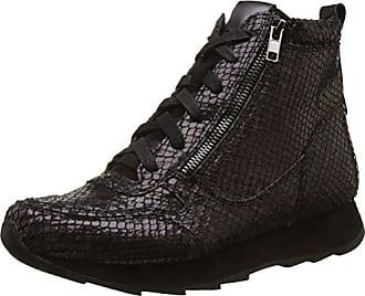 Cassis Côte De Azur Pitchou, Femme Faible Chaussures, Noir (noir (noir)), 41