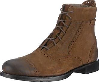 OATMAN, Herren Desert Boots, Braun (MENS DARK BROWN), 43 EU (9 Herren UK) CAT