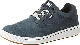 Herren Opus Canvas Sneakers, Grün (Mens Hedge), 43 EU CAT