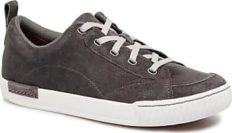 Modesto Chenille P713631 Hommes Sneakers - Gris - 43 Eu eIp60t399