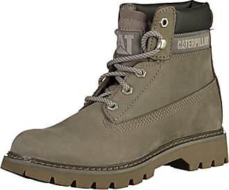 CATERPILLAR Stopwatch Boots Damen, hellbraun,Größen: 36, 37
