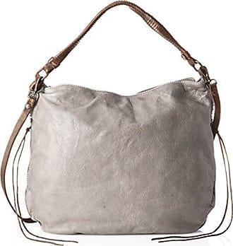 L000010nd, Womens Bag, Multicolour (Comb. Multi Laminato), 20x35x34 cm (B x H T) Caterina Lucchi