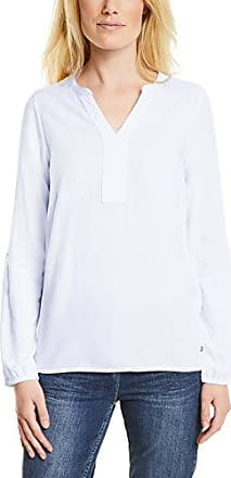 340765, Blouse Femme, Blanc (Pure Off White 10125), XSCecil