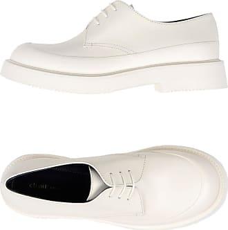 Chaussures De Sport Pour Les Femmes En Vente, Blanc, Tissu, 2017, 5,5 Celine