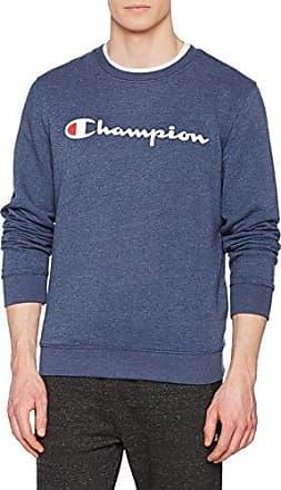 Sweatshirts-American Classics Indigo, Sudadera para Hombre, Morado (Indi Bv501), XX-Large Champion