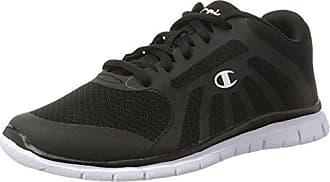 Low Cut Shoe Alpha, Zapatillas de Running para Mujer,Gris (Dark Grey Es013),44 EU Champion