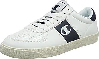 Champion Low Cut Shoe Alex, Sneakers Basses Femme, Blanc (White Ww001), 38 EU