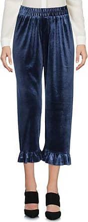 TROUSERS - 3/4-length trousers Chapeau Paris E9HfNrM