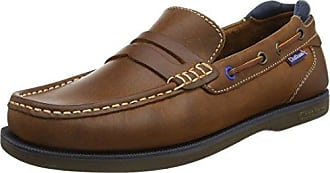Deck G2 - Chaussures Bateau - Homme - Marron (Châtaigne) - 42.5 EU (8.5 UK)Chatham Marine 3ko4b0