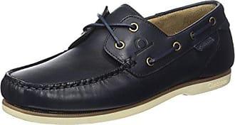 Gator G2, Chaussures Bateau Homme, Bleu (Navy 006), 43 EUChatham Marine