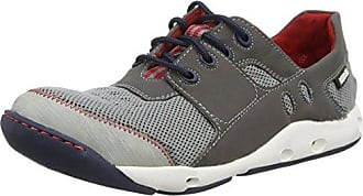 Chatham Brise Marine G2 - Homme Synthétique Chaussures Imperméables, Gris, Taille 47