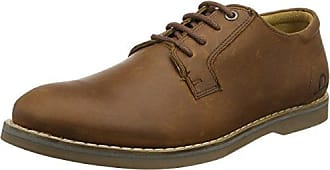 Windsor, Derby à Lacets Homme - Marron - Brown (Taupe), 43Chatham Marine