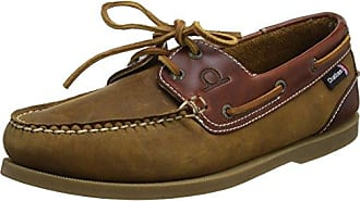 Chatham KOS, Zapatos de Cordones Brogue para Hombre, Marrn (Brown 006), 41 EU