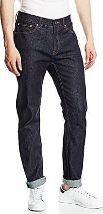 Cheap Monday Level Stone, Pantalones para Mujer, Azul (Light Blue), W31