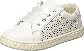 Chicco Gennifer, Zapatillas para Niñas, Blanco (Bianco-300 300), 20 EU
