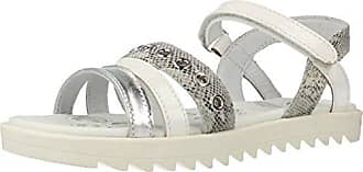 Sandalen/Sandaletten Mädchen, Color Silber, Marca, Modelo Sandalen/Sandaletten Mädchen GINEVRA Silber CHICCO