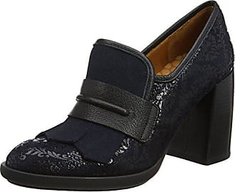 Chie MiharaAspen - Brogue Donna, Nero (Black (Gloria Negro)), 38