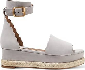 Sandals for Women On Sale, See By Chloe, Multicolor, Glitter, 2017, 3.5 4.5 5.5 7.5 8.5 Chloé
