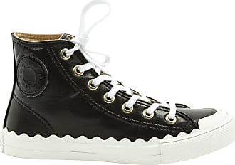 Sneakers for Women On Sale, White, Leather, 2017, 3.5 4.5 7.5 8.5 Chlo