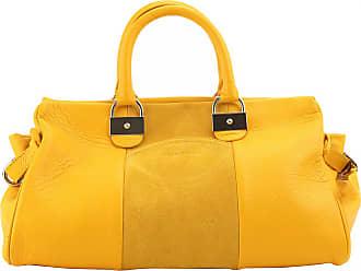 Handbags, Salmon, Canvas, 2017, one size Chloé
