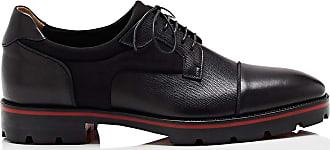 Mens Mika Flat Neoprene & Leather Bluchers Christian Louboutin With Credit Card Sale Online kPmChFELQD