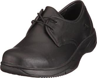 Chung Shi - Zapatos para hombre, color naranja, talla 40.5