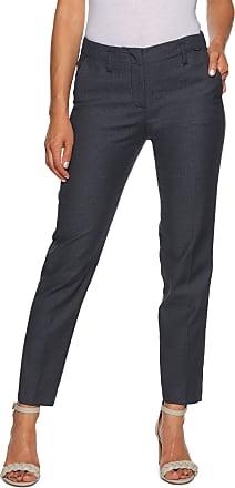 Hose in blau für Damen Cinque