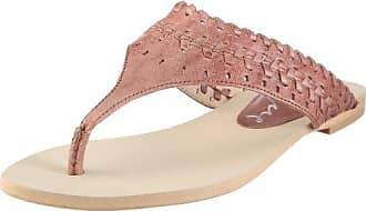 Cinque Shoes Nadia 105231, Damen, Sandalen/Zehentrenner, Violett (lilla 645), EU 39