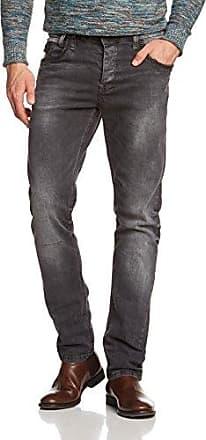 Cipo & Baxx C-1125 - Pantalones para hombre, color blau (standard 78), talla W31/L32