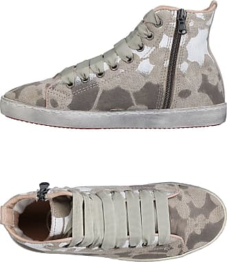 Chaussures - Bas-tops Et Baskets Vicini LrFkbC