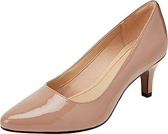 Clarks - Damen - Isidora Faye - Pumps - gold/bronze YAlcmNe1
