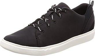 Clarks Étape Lui Verve Chaussures Femmes, Noir (noir), 35,5 Eu