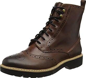 Rockie Hi Gtx, Boots homme - Noir (Black Waterproof), 40 EU (6.5 UK)Clarks
