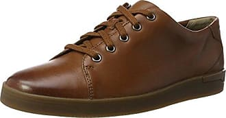 Prangley Limit, Brogues Homme, Marron (British Tan), 44.5 EUClarks